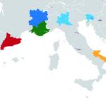 mediterranean INTERREG